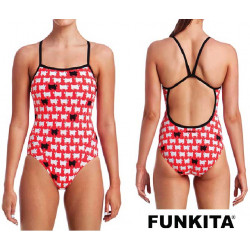 Funkita Black Sheep