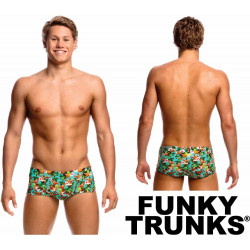 Funky Trunks The Gun Show Trunk