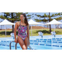 Foto - Skull Swim One Piece Funkita