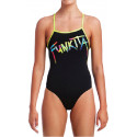 Front - Funkita Tag One Piece