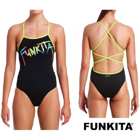 Tag One Piece Funkita