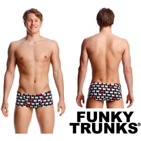 Funky Trunks Angry Ram Trunk
