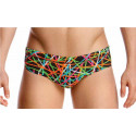 Anteriore - Strapped In Brief Funky Trunks