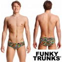 Funky Trunks Strapped In Brief