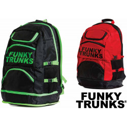 Zaino 36 litri Funky Trunks
