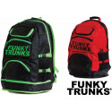 Funky Trunks Backpacks 36 L