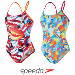 Flipturns Crossback Speedo