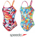 Women's Flipturns Crossback Swimsuit Speedo