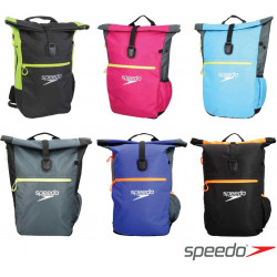Team Rucksack III Speedo