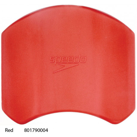 Red - Pull Buoy nuoto Speedo Elite Pullkick