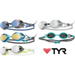 Velocity Mirror TYR