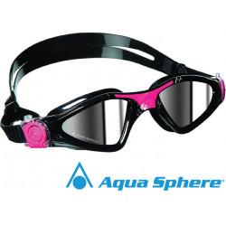 Kayenne Mirror Lady goggle Aqua Sphere