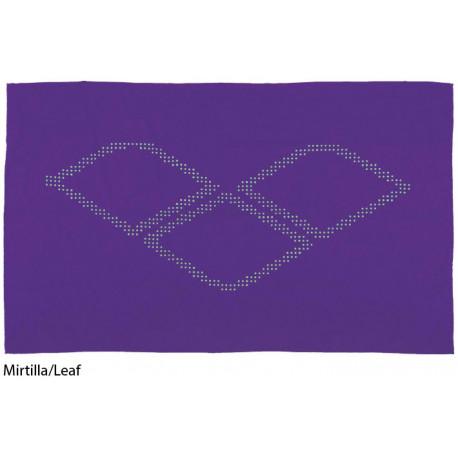 Mirtilla/Leaf - Arena Halo Towel