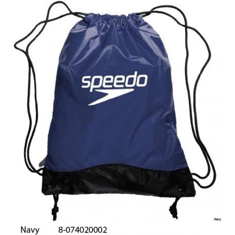 Navy - Speedo Wet Kit Bag