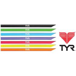 Laccetti di ricambio per palette TYR