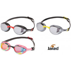 Jaked swimming goggles mirror Rumble