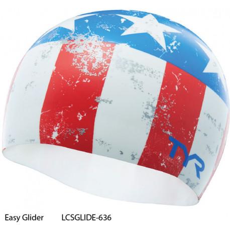 Easy Glider - Tyr Graphic Silicon Cap