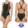 Swimsuit Woman One Serigraphy Arena