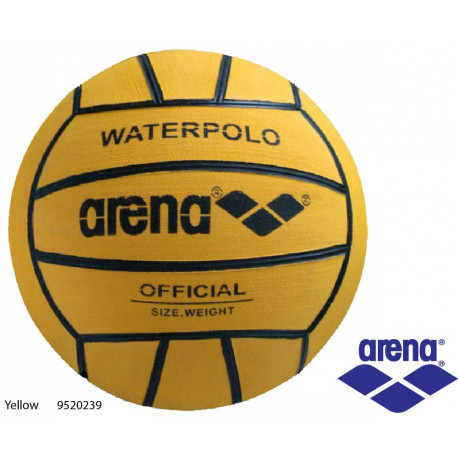Pallone Pallanuoto Uomo 2008 Arena