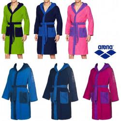 ZEBU Arena bathrobe