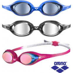 Spider Jr Mirror Goggles Arena
