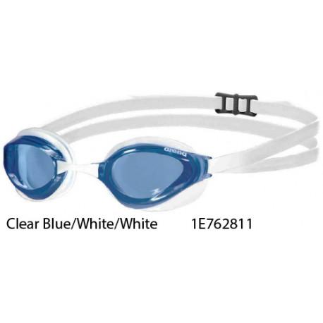 Clear Blue/White/White - Python Arena
