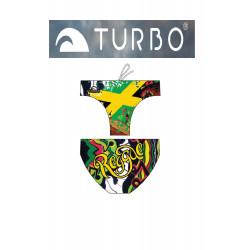 HOMBRE REGGAE turbo