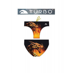 Turbo DRAGON FIRE