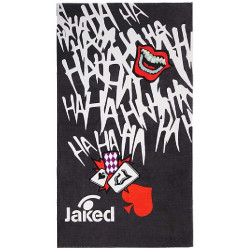 Jaked Suicide Squad towel