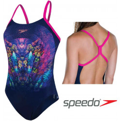 NatureFill Placement Digital Rippleback Speedo