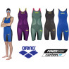 Powerskin Carbon Air donna aperto/chiuso