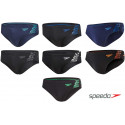 Boom Splice Brief Speedo