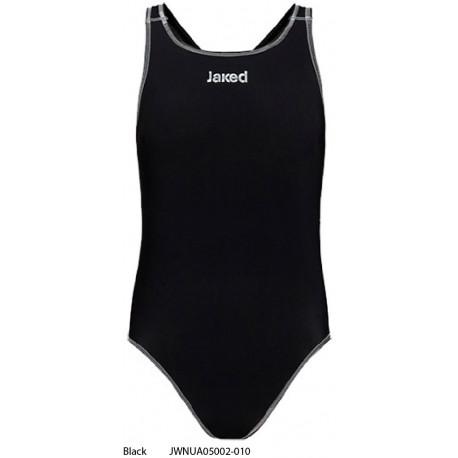 Black - Jaked Girls Firenze Swimsuit
