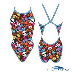 Sensi girl Turbo