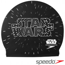 Star Wars Junior Swim Cap  Speedo