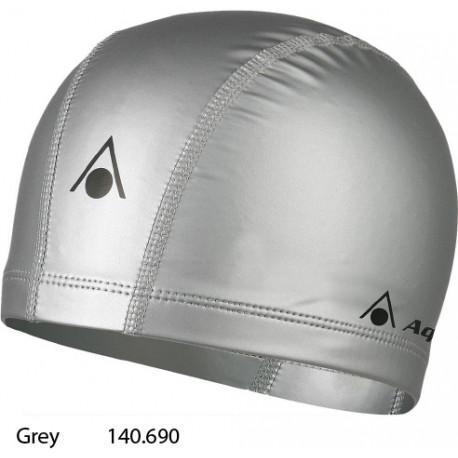 Grey - Cuffia Fast Aquasphere