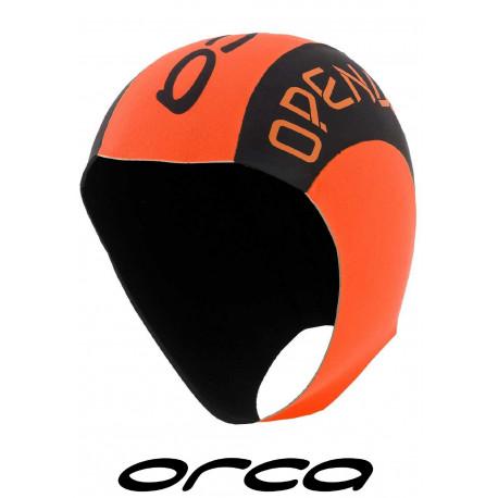 Cuffia neoprene ORCA -cuffia nuoto acque libere 3c04046b1588