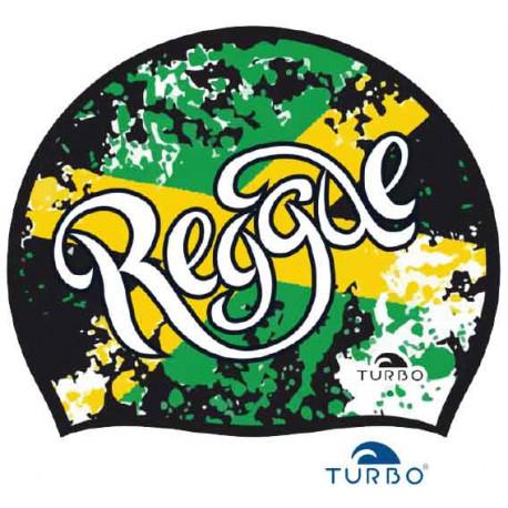 Cuffia nuoto turbo Reggae