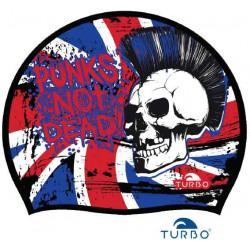 ENGLAND PUNK 2019 Turbo - cuffia