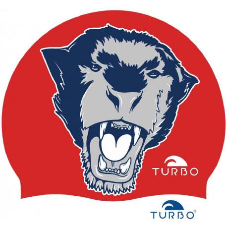 Wolf Turbo - cuffia nuoto in piscina