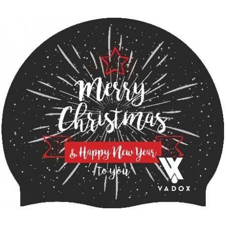 Merry Christmas - Cuffia di Natale Vadox