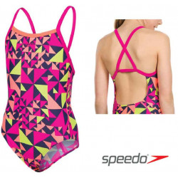 Speedo Fluotime Allover