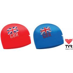 cuffia nazionale britannica/inglese TYR