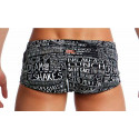 Back - Funky Trunks Stud Muffin Trunk
