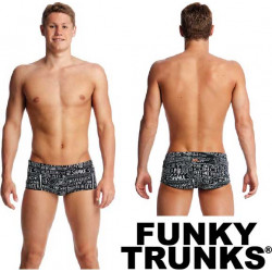 Stud Muffin Trunk Funky Trunks