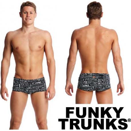 Funky Trunks Stud Muffin Trunk