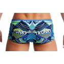 Posteriore - Sea Wolf Trunk Funky Trunks
