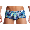 Front - Funky Trunks Stud Muffin Trunk