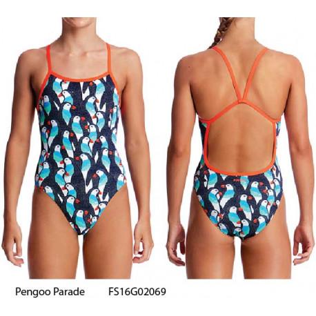 Girl - Funkita Pengoo Parade