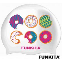 Dunking Donuts cuffia nuoto Funkita